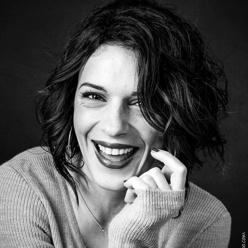 Raquel Anziani